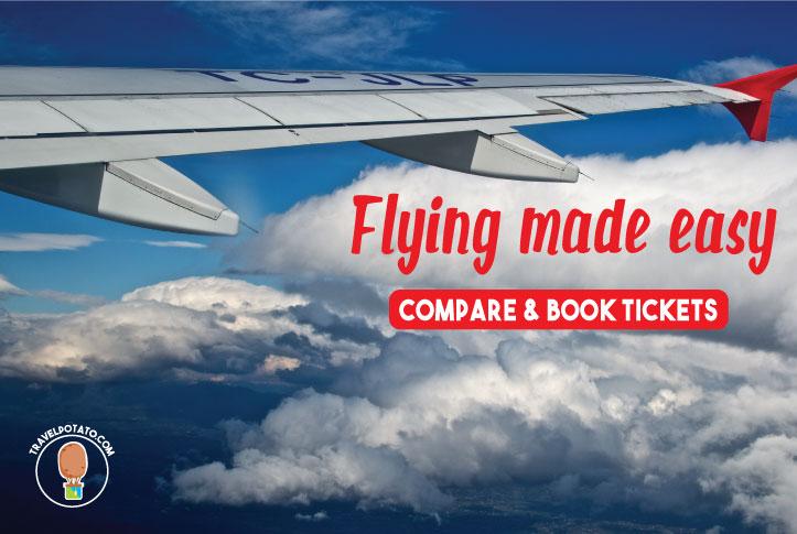 Flight Hot Deal