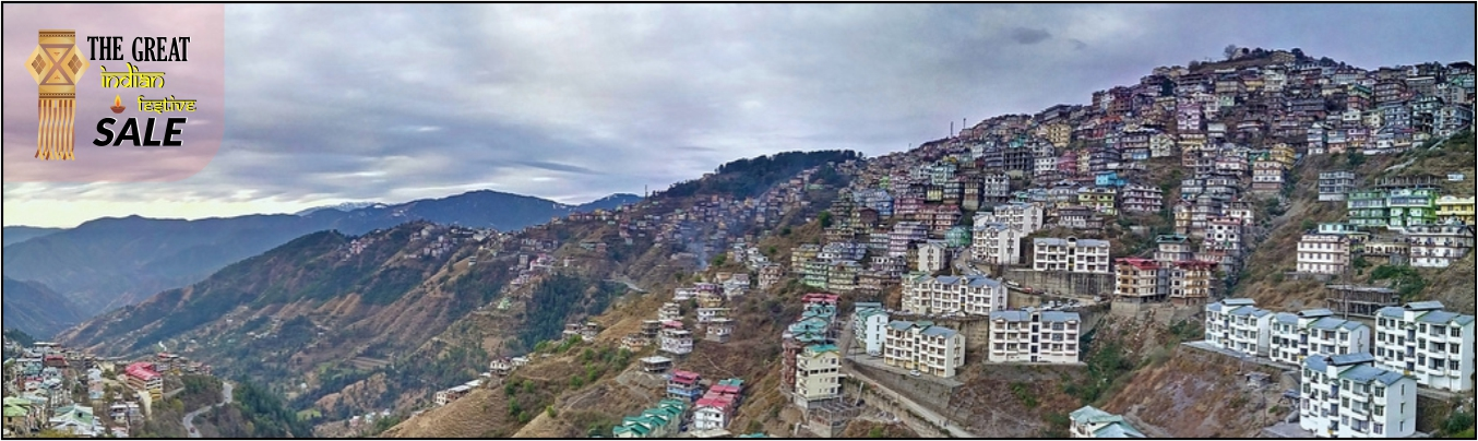 Best of Shimla / Manali