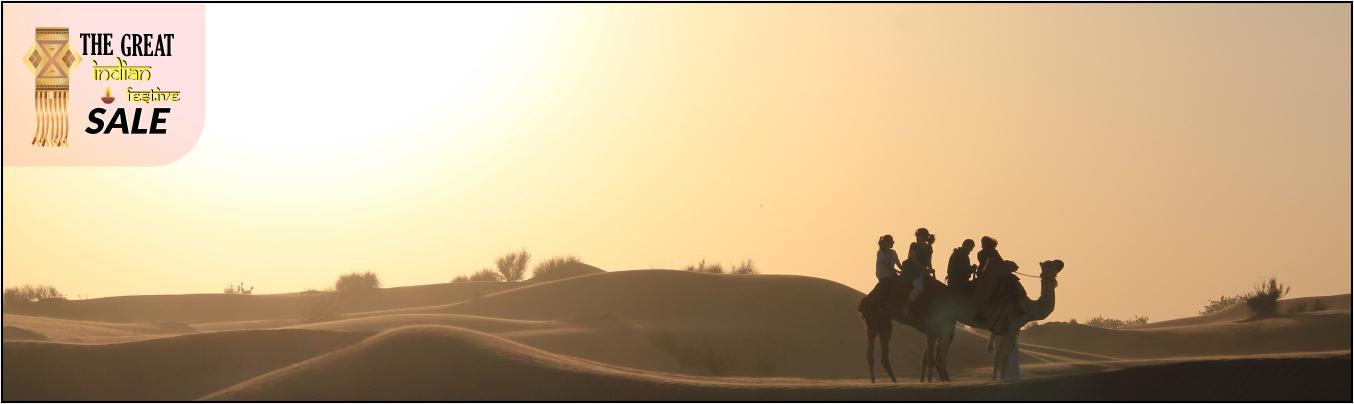 Splendours of Dubai