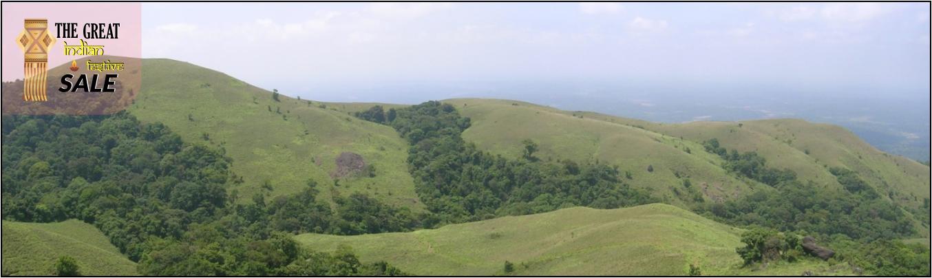 Coorg / Mysore