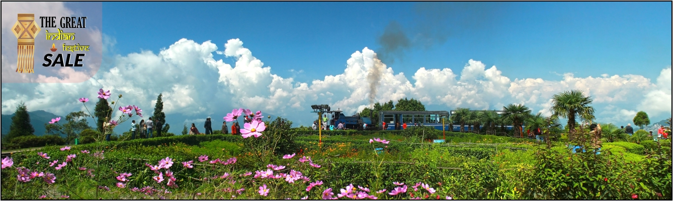 Memorable Darjeeling / Gangtok