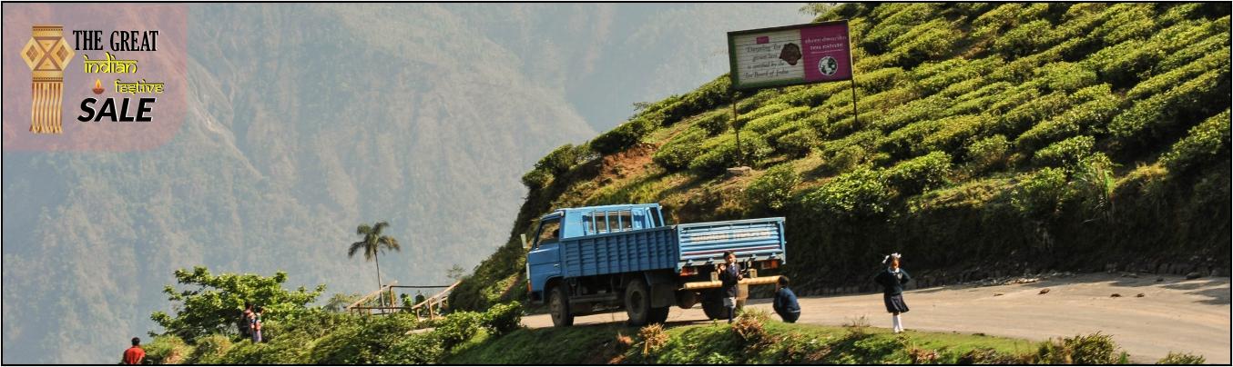 Darjeeling / Gangtok