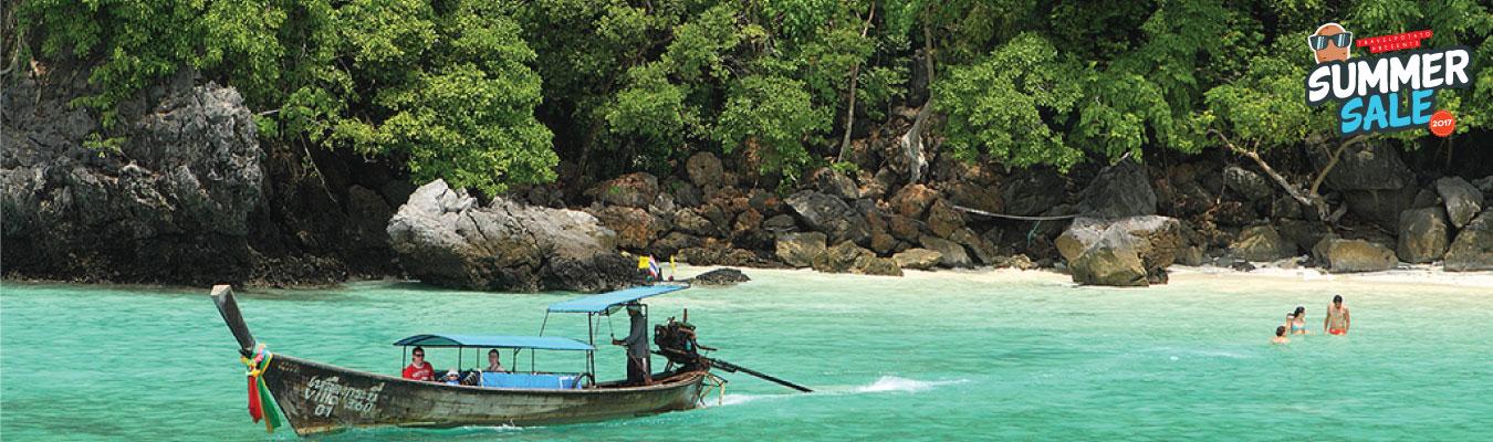 Thailand Bonanza